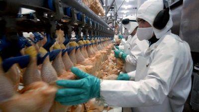 La Federación de la Carne sumó un 7% en la paritaria avícola y acumula un 44%