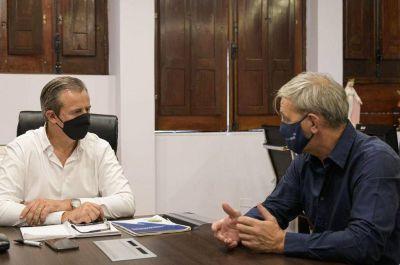 En Paraná se construirá una nueva planta de reciclado plástico