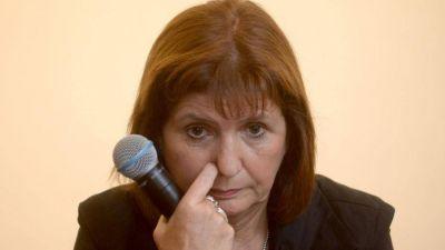 Patricia: