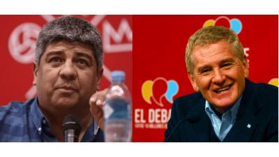 Tensa calma hasta el lunes en el conflicto Moyano-De Narváez por la ex Walmart