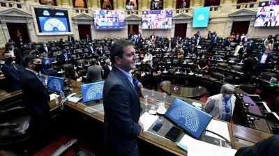 Sábado de maratónica sesión en Diputados por Ganancias: estiman unas diez horas de debate