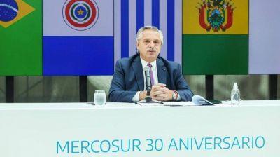 Alberto Fernández se posiciona en la región y apuesta a potenciar la CELAC como organismo de referencia