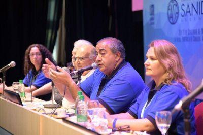 El Ministerio de Trabajo dictó la conciliación obligatoria a FATSA y a la cámaras de sanatorios, clínicas y geriátricos privados