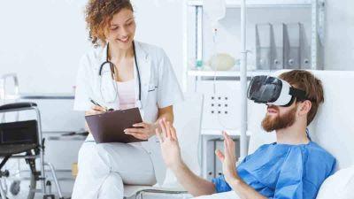 La realidad virtual, nueva aliada de la rehabilitación neurológica
