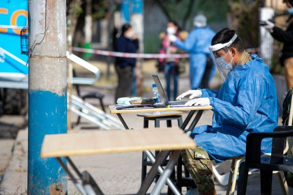 Pandemia: Córdoba ya superó las 3 mil muertes por coronavirus