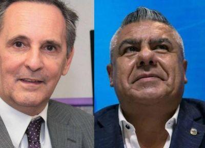 El contrato con el empresario Varela, de Transur, apura la salida de Tapia de la AFA