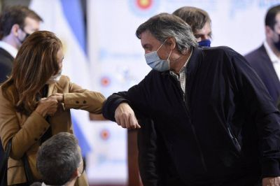 El PJ bonaerense de Máximo Kirchner busca la forma de dejar sin efecto la ley que limita las reelecciones indefinidas de intendentes
