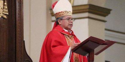 Iglesia, preocupada por posible crisis social de gran magnitud