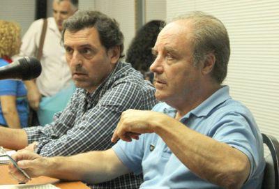UDOCBA advierte gran preocupación por el avance del COVID y denuncia rebaja salarial