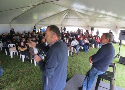 Mar del Plata: Fiorini casi fuera de Juntos por el Cambio, larga el armado de Vecinos Unidos en Provincia