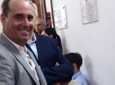 Los antecedentes de Mauro Palummo, el funcionario platense que atacó a Estela de Carlotto