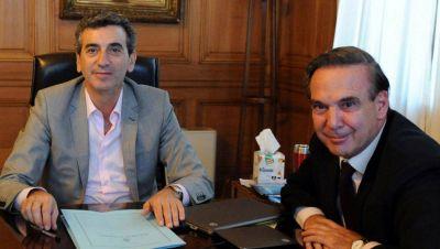 Randazzo en Provincia y Pichetto en CABA: la movida por los votos del peronismo