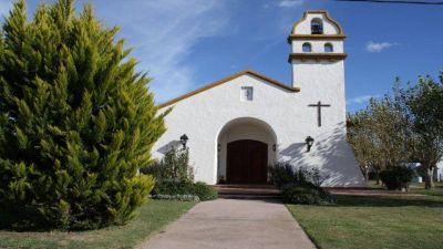 Cuatro capillas cerca del mar para visitar en Semana Santa