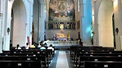 El Papa Francisco, cercano y solidario con la Iglesia de Panamá