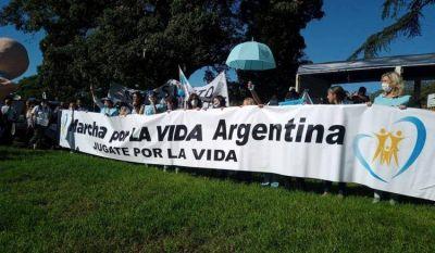 Los argentinos se unieron en una nueva