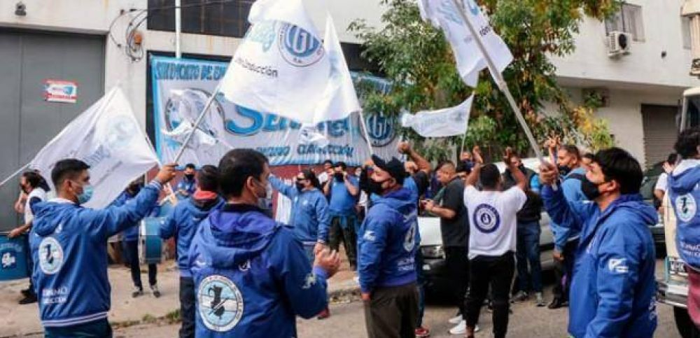 Seivara lanzó un contundente reclamo por la regularización de trabajadores de Mas Visión