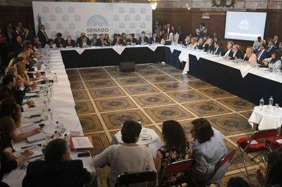 Martín Soria juró como nuevo ministro de Justicia en lugar de Marcela Losardo