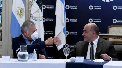 La UOLRA y el Gobierno de Tucumán acordaron la creación del Registro Provincial de Ladrilleros Artesanales