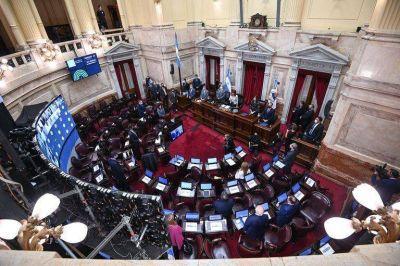 Impuesto a las Ganancias: hoy comenzará a tratarse el proyecto en el Senado y la semana próxima se transformaría en ley