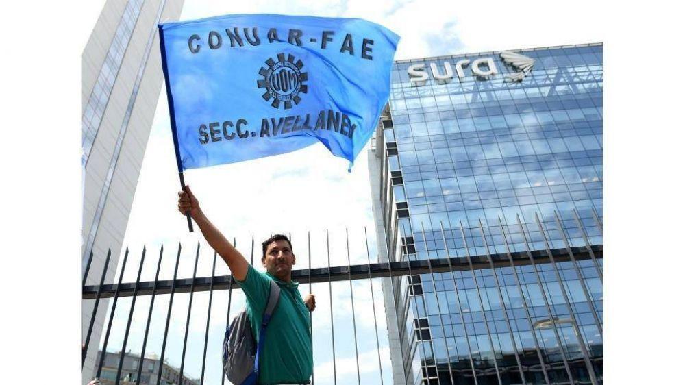 Sin acercamientos en la previa la UOM retoma su paritaria 2021