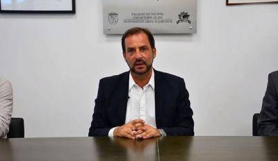 El Intendente dio un mensaje por el rebrote de la pandemia en Escobar
