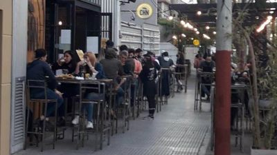 Lanús confirma el cierre de bares a partir de las 2