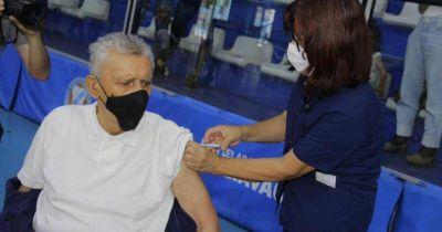 En una semana, más de 34 mil vecinos de Lomas recibieron la vacuna
