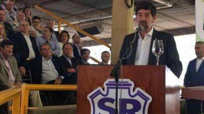 Jesús María: detuvieron al ex presidente de La Rural