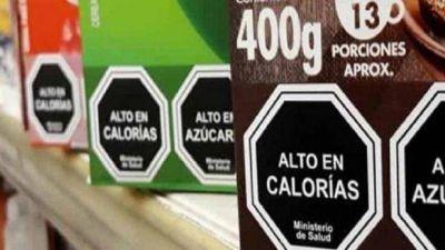 Se frena en Diputados la ley de etiquetado de alimentos y saldría una resolución
