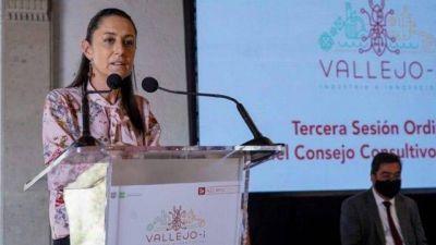 Femsa aporta 4 mdp a Vallejo-i, el futuro clúster tecnológico de la CDMX