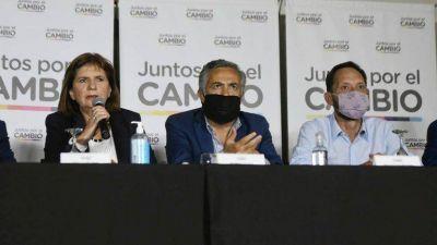 En medio de un clima enrarecido, Juntos por el Cambio debatirá el martes próximo la propuesta oficial de postergar las PASO por un mes