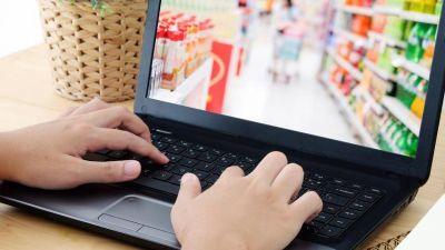 Supermercado Libre, el rival a vencer: qué red con 1.500