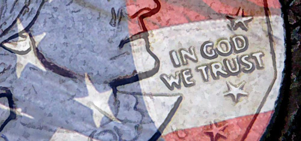 EE.UU: La afiliación religiosa, en su nivel más bajo en casi un siglo