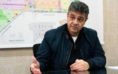 Jorge Macri, durísimo contra el Gobierno: