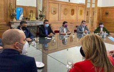 Jorge Macri negó acuerdo para postergar las elecciones