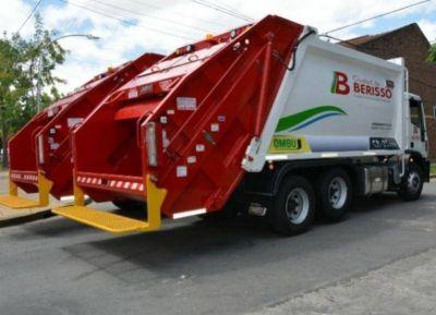 Recolección de residuos durante Semana Santa: Será normal jueves 1 sábado 3