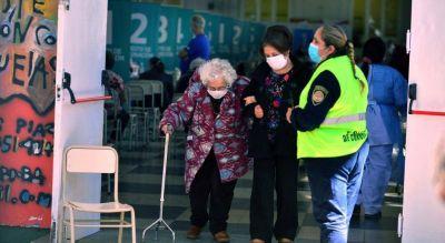 Se vacunará jueves y sábado, pero no Viernes Santo en Córdoba