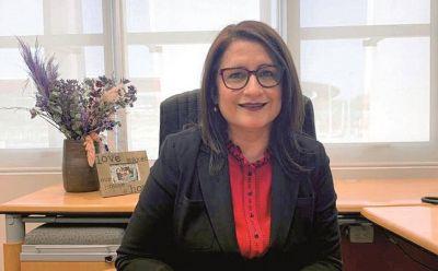 Teresa Villarreal asume la presidencia del Consejo Asesor The C-Class