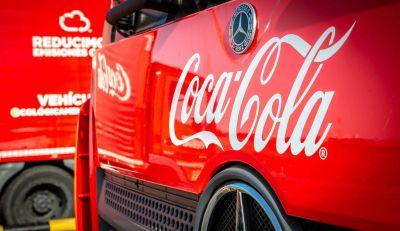 Coca-Cola European Partners comprará en efectivo el 30,8% de Coca-Cola Amatil en manos de la matriz