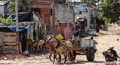 Economía en pandemia: La pobreza en la Argentina subió al 42% y afecta a 19 millones de personas