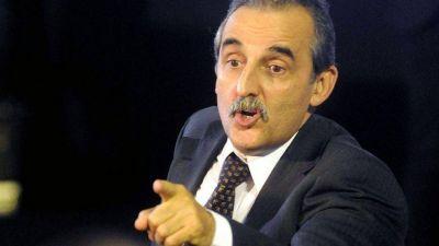 Guillermo Moreno se desafilió del PJ y quiere sumar a Pichetto y Duhalde a una tercera vía