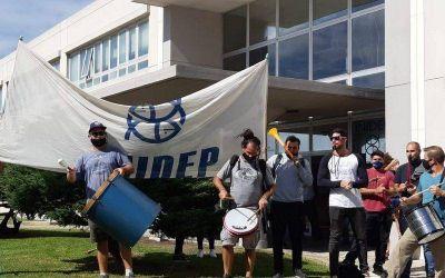 Trabajadores del Inidep denuncian salarios por debajo de la canasta básica familiar