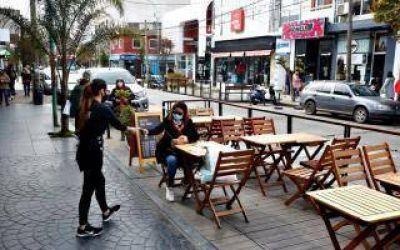 Fin de semana largo en segunda ola: Mar del Plata tiene 70% de ocupación hotelera a pesar de la explosión de casos en la Provincia