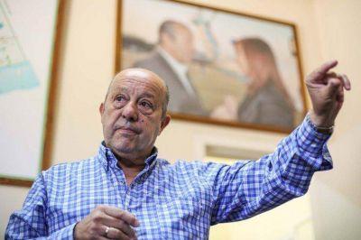 Jorge Paredi retomó sus funciones tras la licencia