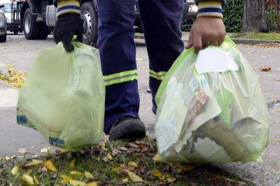 Tigre: Así funcionará el servicio de recolección de residuos durante el fin de semana largo