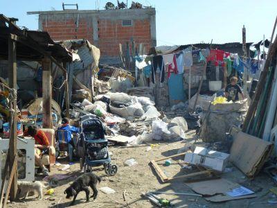 Según la Provincia, el 41,6% de los cordobeses era pobre en diciembre del 2020