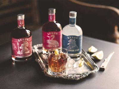 Mucha innovación en el sector de las bebidas sin alcohol