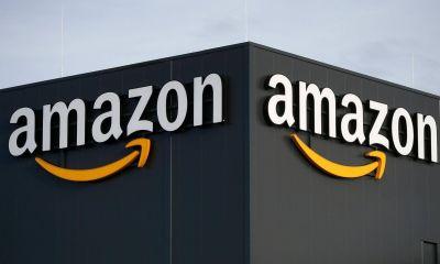Trabajadores de Amazon votan para crear su primer sindicato en EEUU