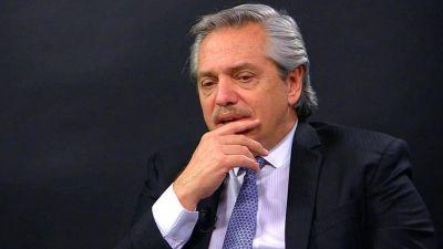 Fernández criticó a la oposición: