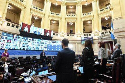 Senado: la oposición le quiere discutir la agenda a Cristina Kirchner